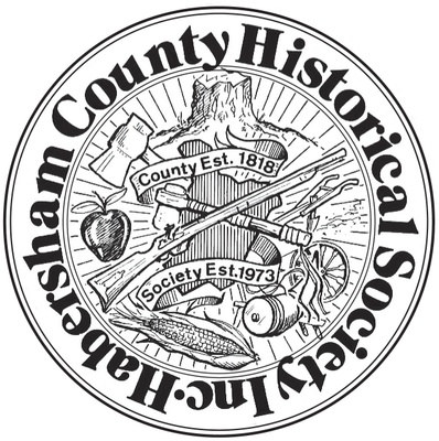 HABERSHAM COUNTY HISTORICAL SOCIETY, INC.