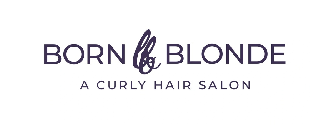 Born Blonde - A Curly Hair Salon