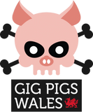 gig pigs Wales