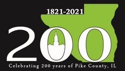 Pike County's 200th Birthday