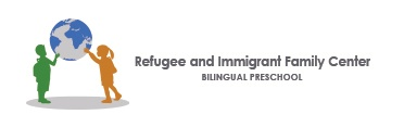 Refugee and Immigrant Family Center Bilingual Preschool