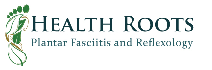 Health Roots Plantar Fasciitis and Reflexology