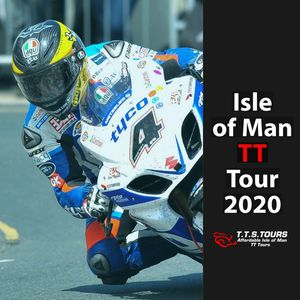 Isle of Man TT Tour 2020
