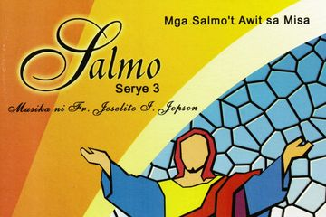 salmo, responsorial psalm, psalm, songs, ordinary season, misa