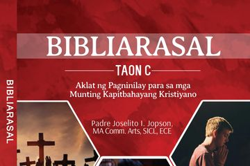 Tagalog homiletics for Sunday gospel readings for bibliarasal
