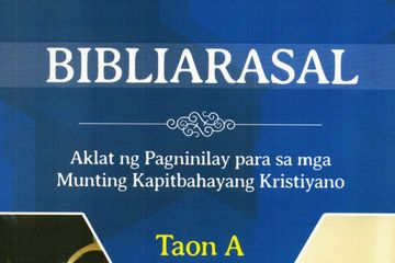Bible homiletics in Tagalog for Bibliarasal
