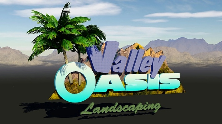 Valley Oasis Landscaping