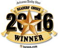 2016 Readers Choice Award Winner
