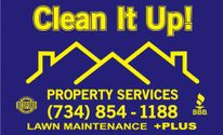 Clean It Up! Property Services LLC