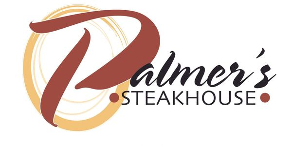 Palmer's Steakhouse Logo