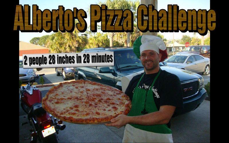 28 pizza