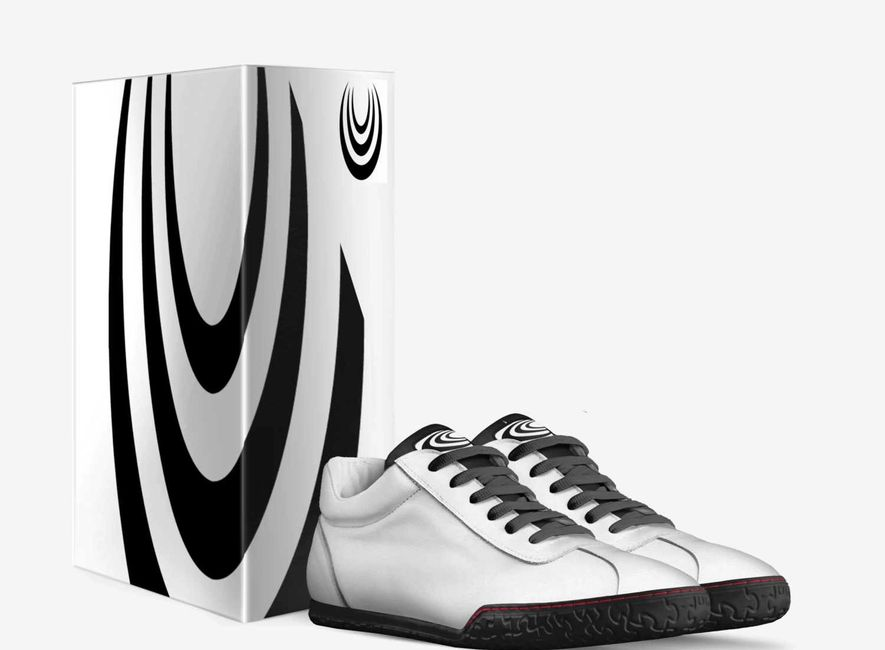Chronic™ Athletics Racer X shoes