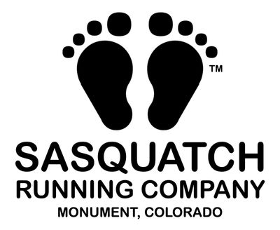 Trademark Logo for the Sasquatch Running Company Store