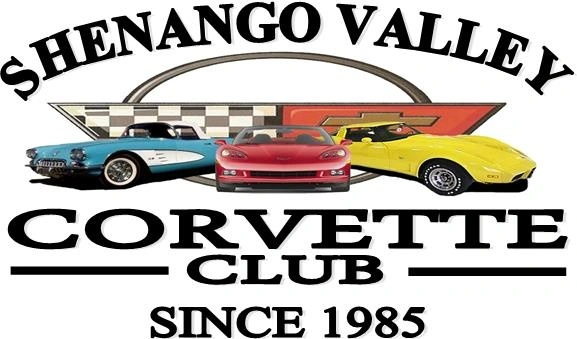 Shenango Valley Corvette Club