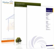 Calgary Letterhead Stationery Printing Offset