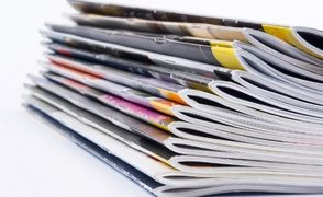 Magazine / Catalogue Printing in Calgary