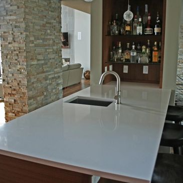 Quartz Silestone MS International Cambria Color Quartz Countertops