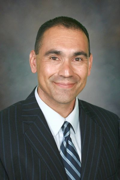 Servando Ornelas - Chair of the Water and Environment Committee