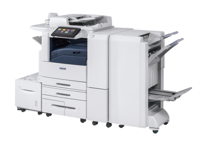 Xerox Copiers and Printers