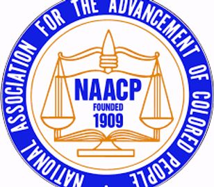 NAACP Clearwater Pinellas Logo