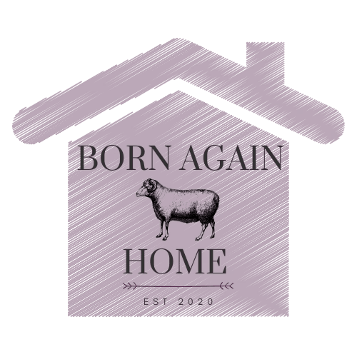 Born Again home