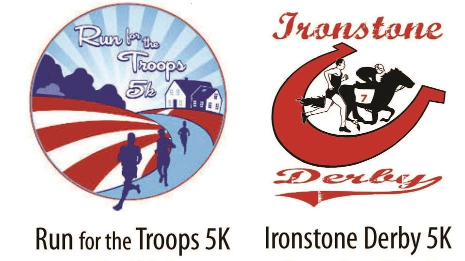 Ironstone Derby 5K & Kentucky Derby Party and Run for the Troops 5K are offering a limited time deal