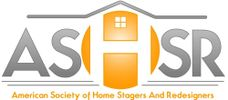 Member of American Society of Home Stagers and Redesigners