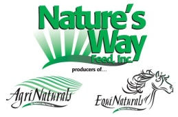 Nature's Way Feed, Inc. producers of Equi-Naturals & Agri-Natural