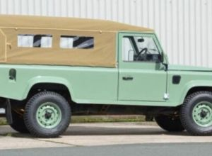 Mad Rover Imports - Land Rover Inventory, Defender for Sale | Mad