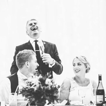 Paul Guard, Singer, Host, Entertainer, Stirk House, wedding, Clitheroe, North West,