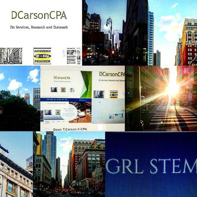 GRLSTEM by DCarsonCPA at www.grlstem.com from DCarsonCPA Classic and Next Gen www.DCarsonCPANET.com