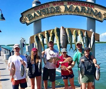 islamorada, charter, fishing, fishing the keys, offshore fishing, florida keys, best fishing, reef