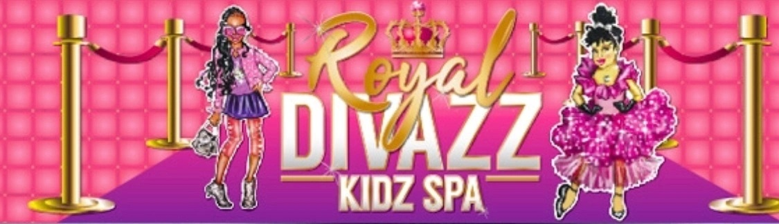 Royal Divazz Kidzz Mobile Spa, LLC