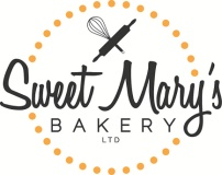Sweet Mary's Bakery, Ltd.