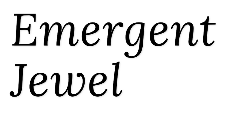 Emergent Jewel