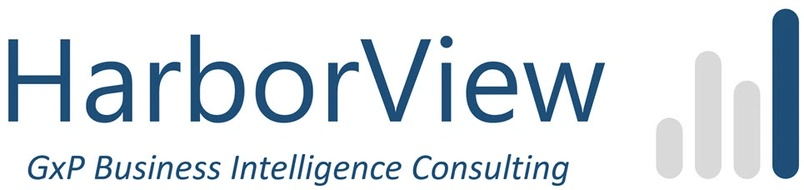 HarborView GxP Analytics