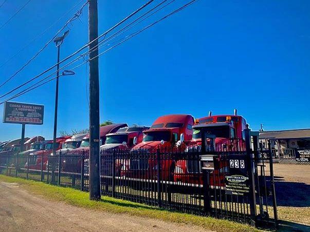 Commercial Truck Sales >> Commercial Truck Dealer Cobra Truck Sales And Equipment