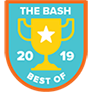 The Bash's Best of 2019 Award