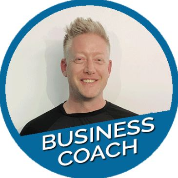 Jake Rostron, Business Coach