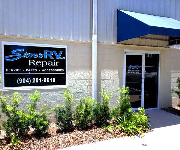 Steve's RV Repair - Rv Repair, Rv Parts and Accessories, Rv Parts