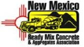 New Mexico Ready Mix Concrete and Aggregates Association