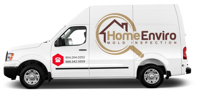 Call (954) 204-0252 Certified mold inspectors are on call 7 days a week.