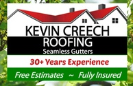 Kevin Creech Roofing