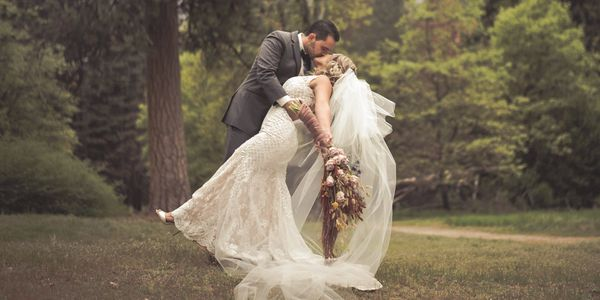 The dedicated wedding professionals found on YosemiteWeddings.com have all been chosen because of th