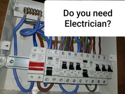 electrician in westhill electrician in peterhead electrician in cove electrician in culter pat test
