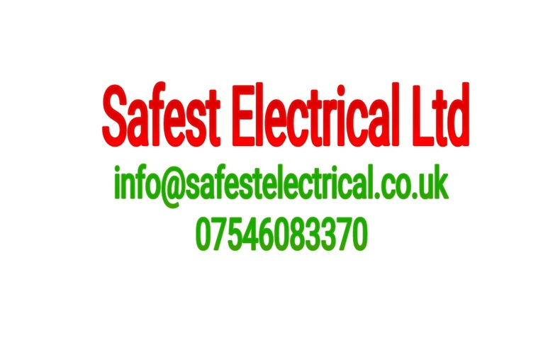 Aberdeen Pat Test,electrician,fire and security