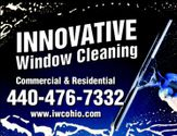 Innovative Window Cleaning