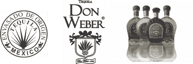 Tequila Don Weber
