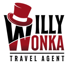 willy wonka travel