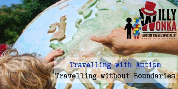 Autism travel. Autism-friendly activities. Autism. Travelling with Autism.